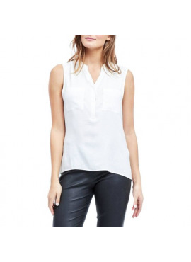 Top van VILA - VIMELLI POCKET TOP