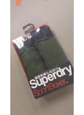 boxenshorts van superdry - m31002nr