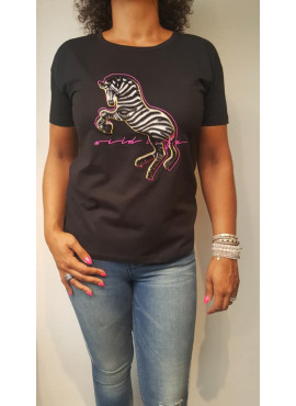t-shirt blake seven - wildlife