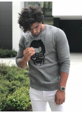 Sweater van Black and Gold: Hipstas SW12