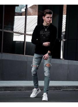 Sweater van Black&Gold SW61