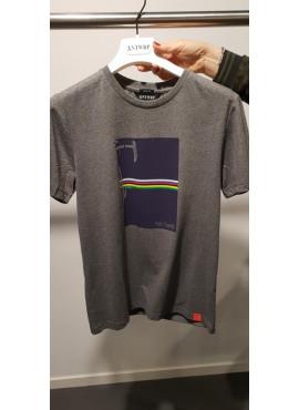 T-Shirt van ANTWRP -BTS002