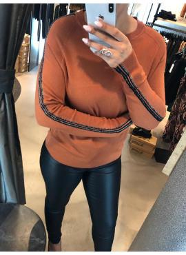 sweater van esqualo - 07501