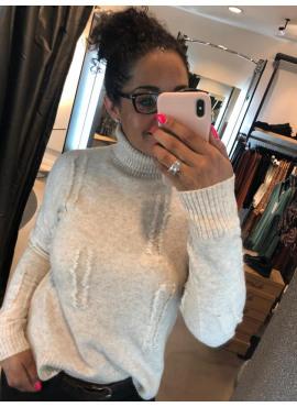 sweater van esqualo - 03508