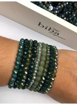 BIBA - armbandjes (prijs per stuk)