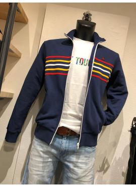 jacket van antwrp - bsw009