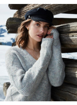 Sweater van Vila - Vicorner