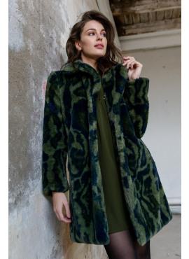Long coat van Geisha -98500