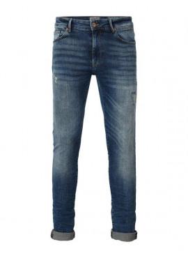 jeans van petrol - SEAHAM dnm005