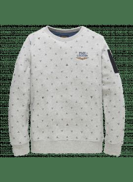 sweater van pme legend - 8441
