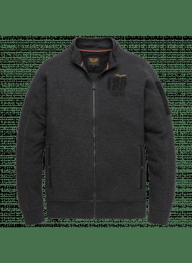 Sweater van PME -PSW195404
