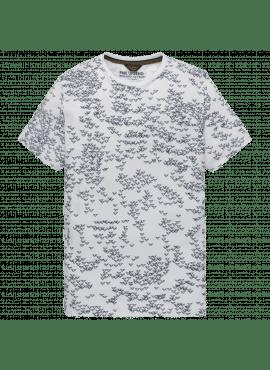 PME t-shirt PTSS201564