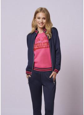 Tramontana jacket - Q20-90-801