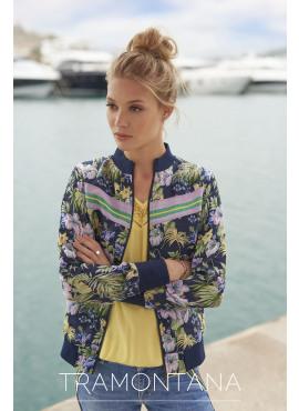 Tramontana jacket - C14-90-801