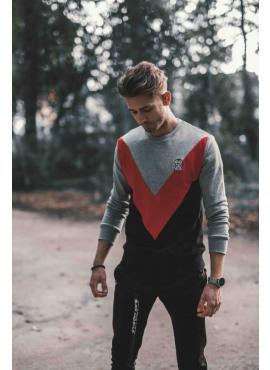 Black&Gold sweater VI