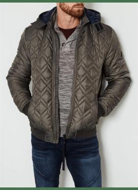 jacket van petrol - jac107