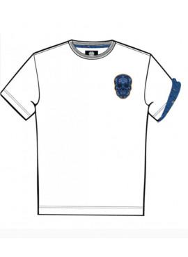 t-shirt van black&gold - TS69