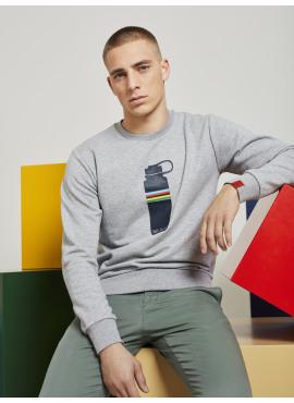 sweater van antwerp - BSW001