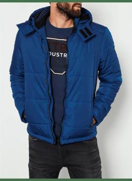 jacket van petrol - jac111