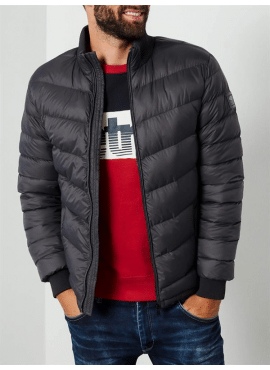 jacket van petrol - jac113