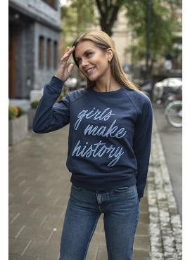 sweater van blake seven - girls