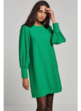 Dress van ICHI - Belinda
