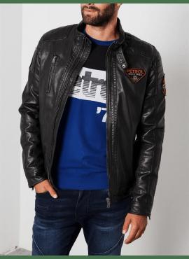 jacket van petrol - jac102