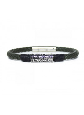 Black&Gold armband LT005