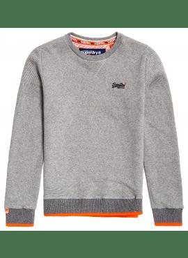sweater van superdry - M20106AT