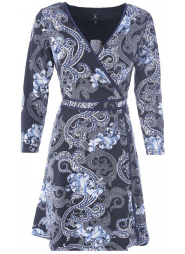 jurk van k-design - o101