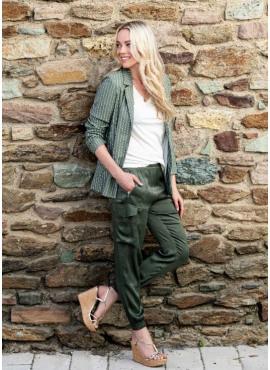 Trouser van Esqualo - SP20.31010