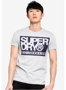 tshirt van superdry - m1000003a