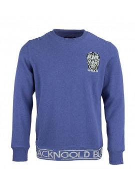 sweater van black&gold - SW58