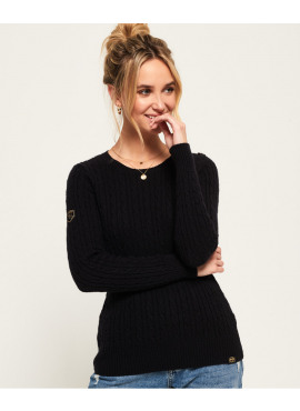 Superdry woman pull BBB