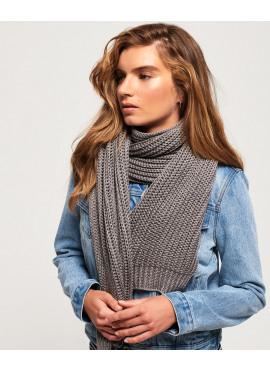 sjaal van superdry - g93021lr