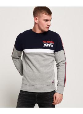 sweater van superdry - M20101TT