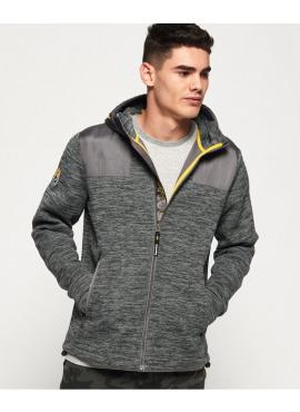 sweatshirt van superdry - m2000018a