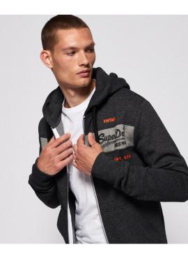 sweatshirt van superdry - m2000049a
