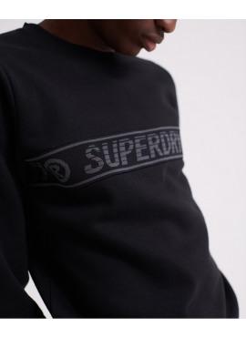 sweater van superdry - M2000058A