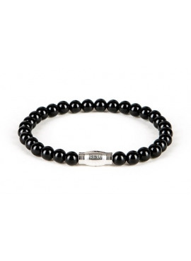Armband Black and Gold - M001