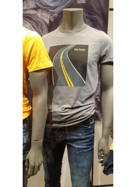 T-Shirt van ANTWRP -BTS001
