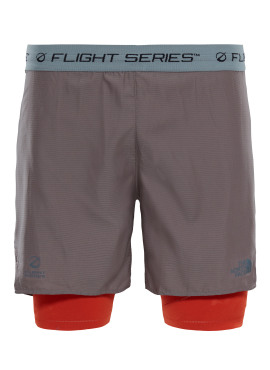 THE NORTH FACE Flight Series Warp Knit Dual Short M