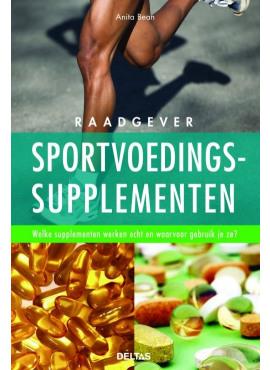 Raadgever Sportvoedingssupplementen