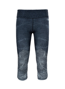 THE NORTH FACE Motivation Printed Crop Legging W