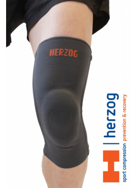 HERZOG Knee Support Unisex