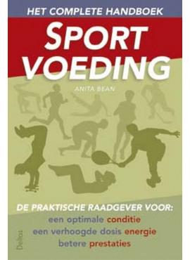 Compleet Handboek sportvoeding