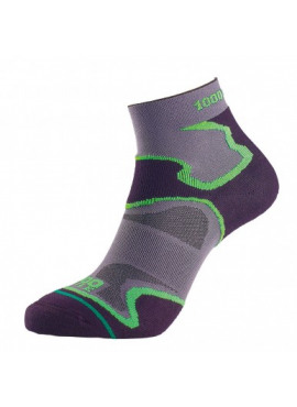 1000 MILE Fusion Anklet Sock M