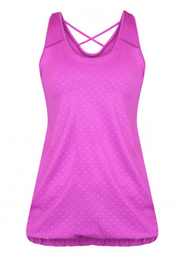 PURELIME Shadow Dot Tank W