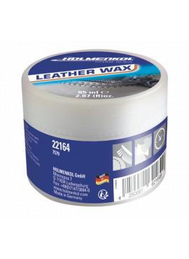 HOLMENKOL Leather wax 85ml