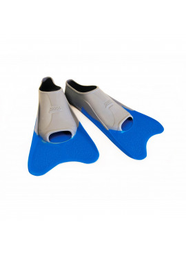 ZOGGS Ultra Blue Fins